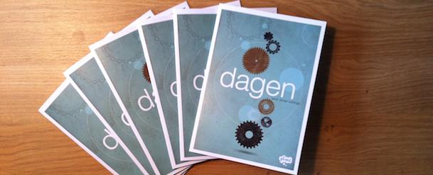 tekstboekje Dagen